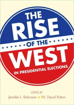 Rise of the West in Presidential Elections