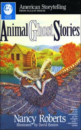 Animal Ghost Stories