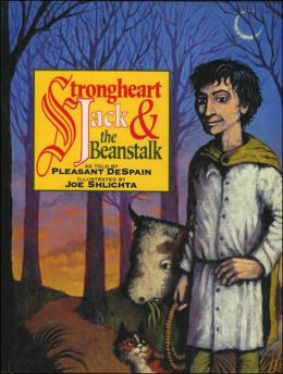 Strongheart Jack and the Beanstalk