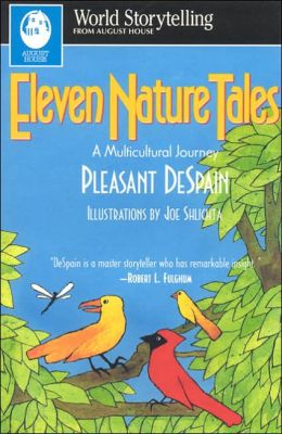 Eleven Nature Tales : A Multicultural Journey
