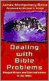 Dealing with Bible Problems