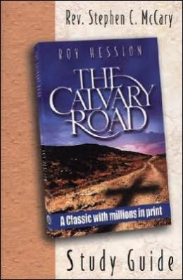 The Calvary Road-Study Guide