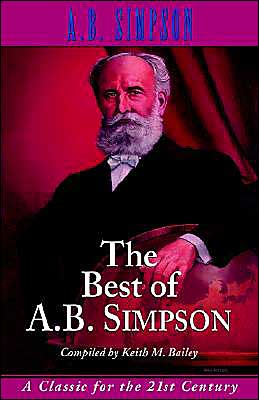 The Best of A.B. Simpson