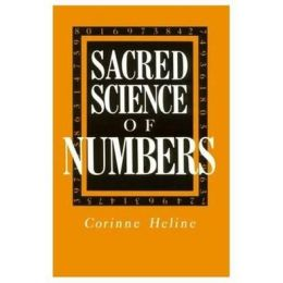 Sacred Science of Numbers