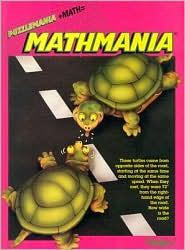 Mathmania, Volume 8