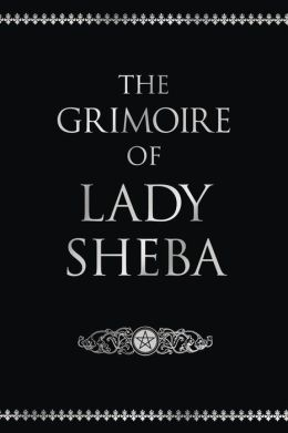 Grimoire of Lady Sheba