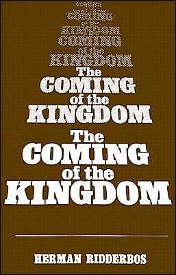 Coming of the Kingdom