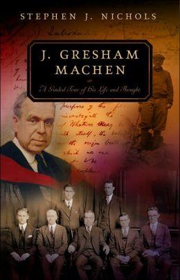 J. Gresham Machen