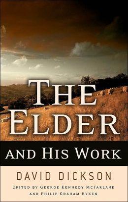 Elder and His Work