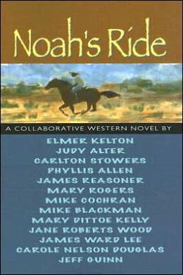 Noah's Ride: A Collaborative Novel