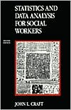 Statistics and Data Analysis for Social Workers