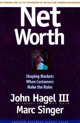 Net Worth: Shaping Markets When Customers Make the Rules