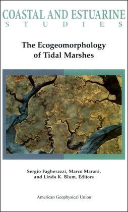 The Ecogeomorphology of Tidal Marshes