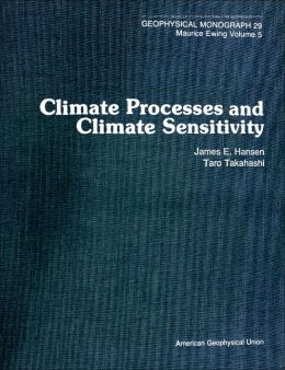 Climate Processes and Climate Sensitivity