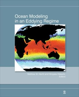 Ocean Modeling in an Eddying Regime
