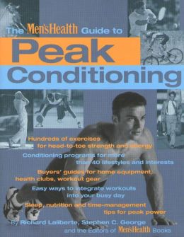Men's Health Guide to Peak Conditioning