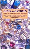 Scientific Properties and Occult Aspects of Twenty-Two Gems, Stones, and Metals: A Comparative Study Based on the Edgar Cayce Readings