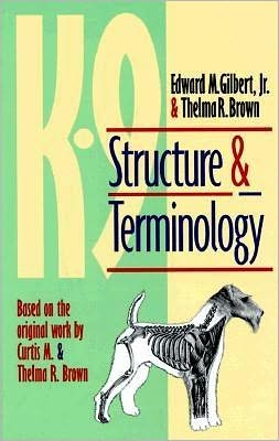 K-9 Structure and Terminology