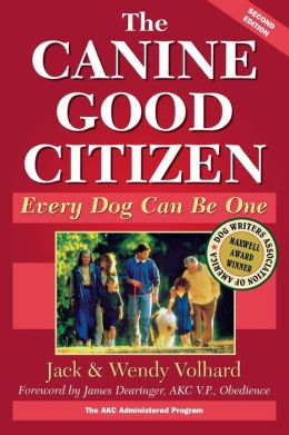 Canine Good Citizen: Every Dog Can Be One