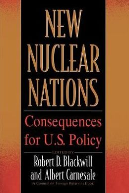 New Nuclear Nations