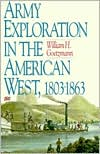 Army Exploration in the American West, 1803-1863