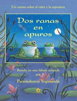 Dos ranas en apuros (Two Frogs in Trouble)
