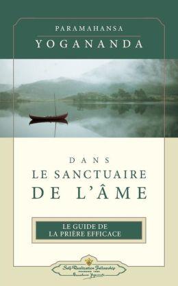 Dans Le Sanctuaire de L'Ame (ISS French)