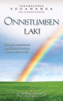 Onnistumisen Laki (the Law of Success - Finnish)