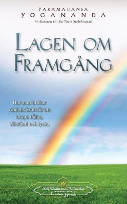Lagen Om Framgang (the Law of Success Swedish)