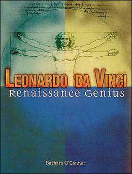 Leonardo Da Vinci: Renaissance Genuis (Trailblazer Biography Series)