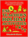 ESL Teachers Holiday Activities Kit