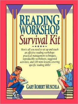 Reading Workshop Survival Kit