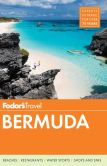 Book Cover Image. Title: Fodor's Bermuda, Author: Fodor's Travel Publications