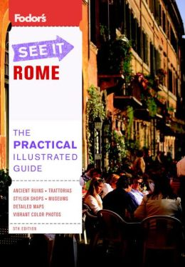 Fodor's See It Rome, 5th Edition