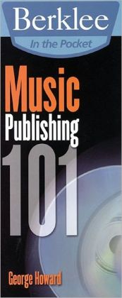 Music Publishing 101