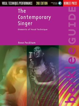 The Contemporary Singer: Elements of Vocal Technique