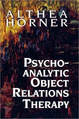 Psychoanalytic Object Relation