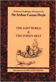 Lost World & the Poison Belt