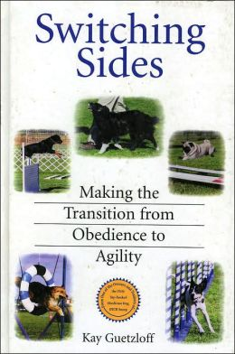 Switching Sides: Making the Transition from Obedience to Agility