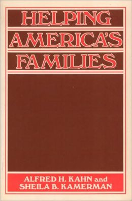Helping America's Families