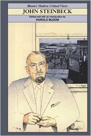 John Steinbeck (Modern Critical Views Series)