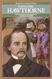 Nathaniel Hawthorne (Modern Critical Views Series)