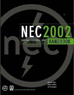 National Electrical Code 2002 Handbook
