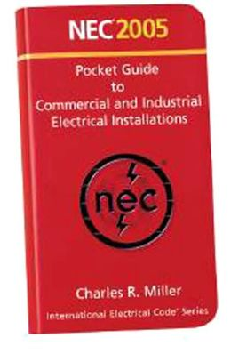 2005 NEC Volume 2 Commercial and Industrial Pocket Guide