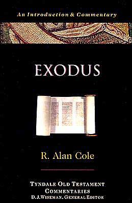 Exodus: An Introduction and Commentary