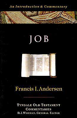 Job: An Introduction and Commentary