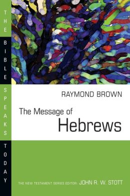 Message of Hebrews