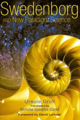 Swedenborg and New Paradigm Science