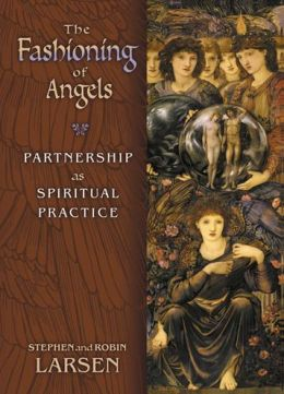 Fashioning of Angels: Partnership as Spiritual Practice