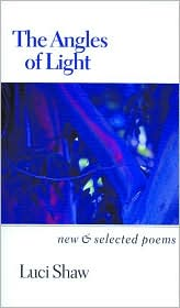 The Angles of Light: New and Selected Poems